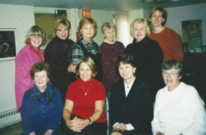 Friends of St. Catherine's have impacted countless lives