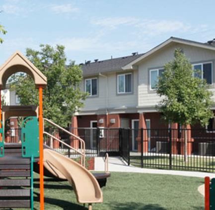 gleason park playground