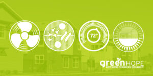 Keep Your Home Cool and Green This Summer