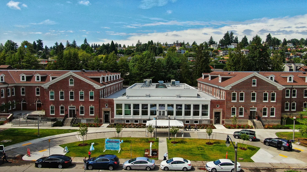 More family communities like Mercy Magnuson Place in Seattle can be built with the 4% floor tax