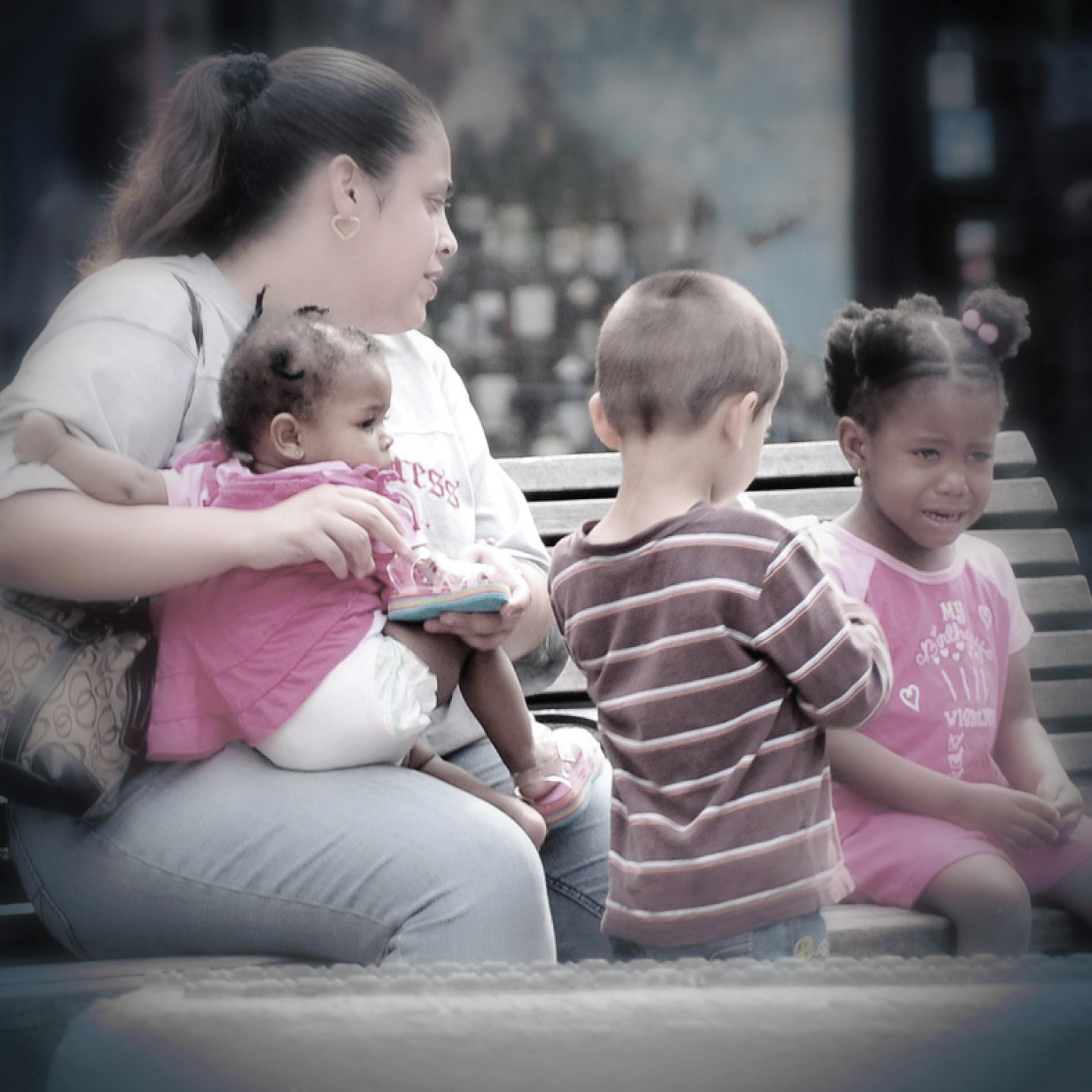 Cost of poverty childcare Mercy Housing