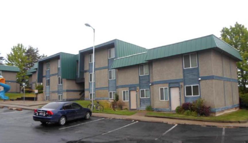 Hawthorne Village Apartments