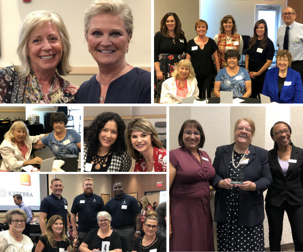 Thank you to all our Mercy Housing friends and supporters who joined us at Live in Hope Phoenix!