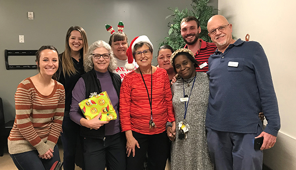2019 Aromor Holiday Party