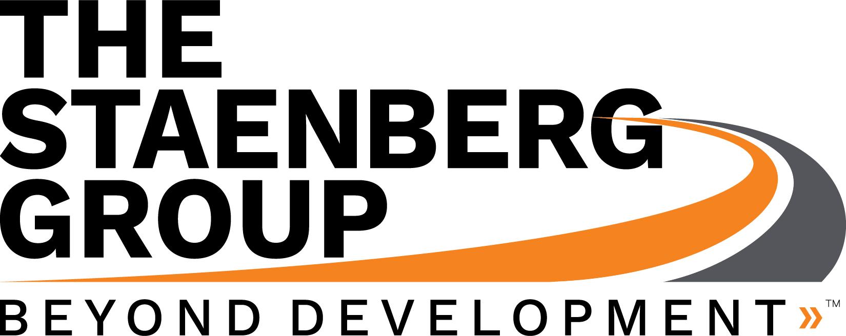 The Staenberg Group logo