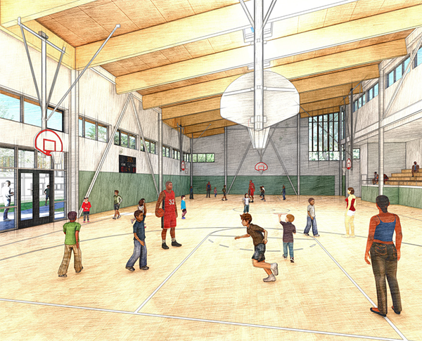 Herz Gym: Proposition A on the Ballot this November