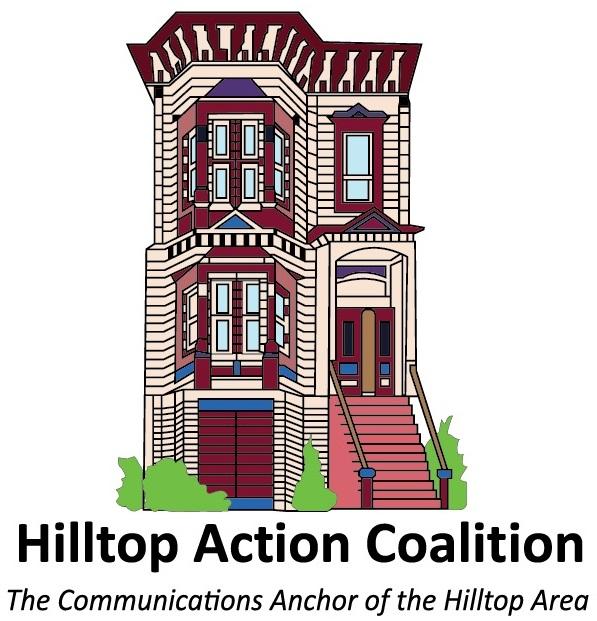 Hilltop Action Coalition logo