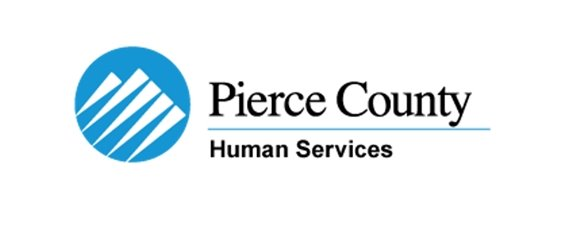 Pierce County Human Services logo