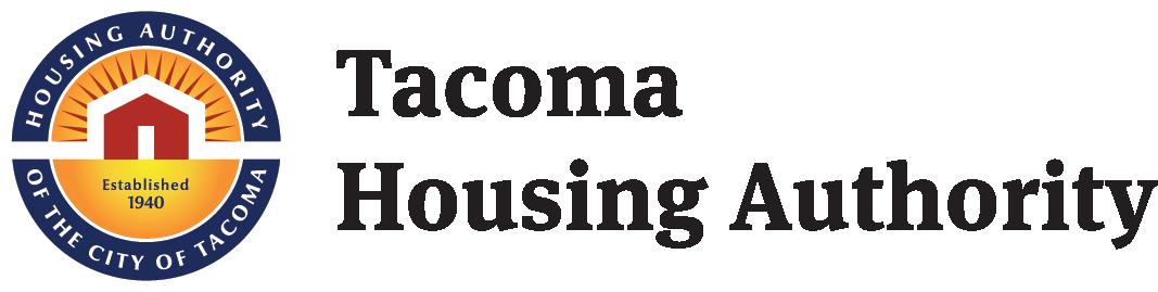 Tacoma Housing Authority logo