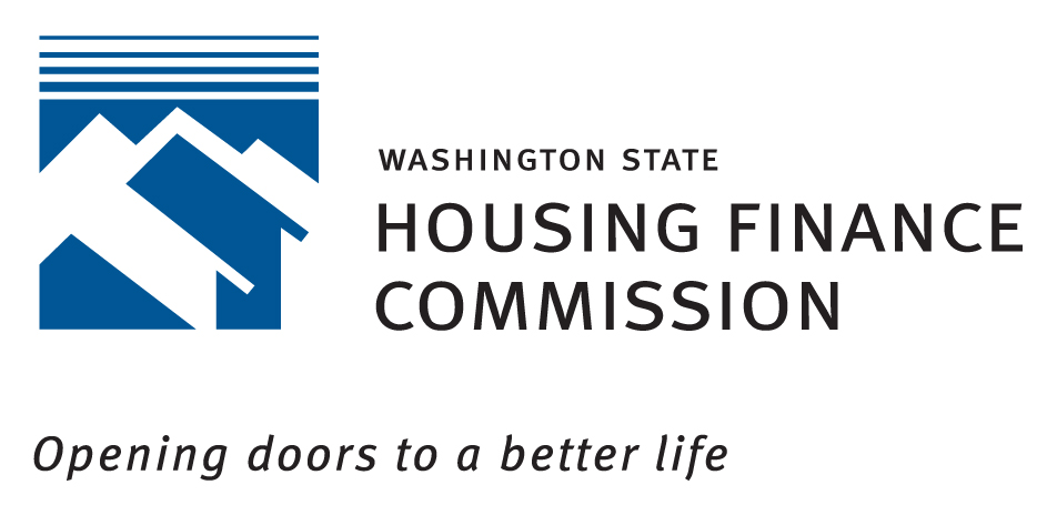 Washington State Housing Finance Commission logo
