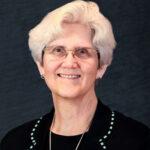 Sister Patricia Eck headshot